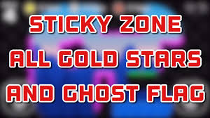 Star Flag Maker Flappy Golf 2 Sticky Zone All Gold Stars And Ghost Flag Youtube