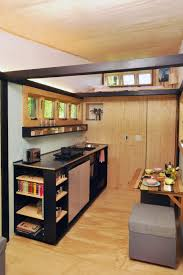 furniture for the kitchen 6 smart storage ideas from tiny house dwellers hgtv