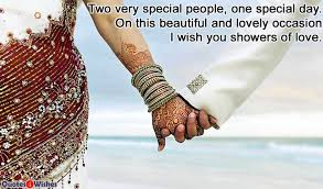 Wedding Wishes Quotes In Hindi Best Marriage Congratulations Quotes Quotes Wishes