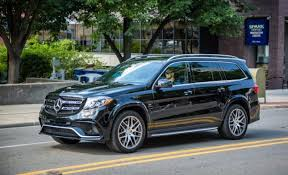 mercedes suv range mercedes ponders a maybach badged suv car and driver