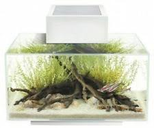 Fluval Edge Aquascape Fluval Aquariums And Tanks Ebay