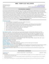 Senior Business Analyst Resume Resume Sr Business Analyst