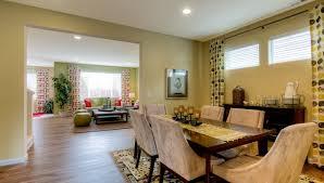 Cascade Floor Plan Cascade 3725 Village Green Orting Washington D R Horton