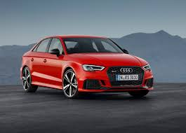 audi ads audi sport plans to launch five new performance models by 2020