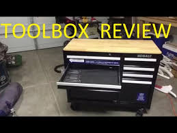 kobalt cabinet assembly instructions kobalt 34 5 x 41 inch 8 drawer tool box tool chest youtube