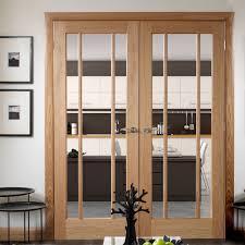 Oak Patio Doors by Oak Interior French Doors Image Collections Glass Door Interior