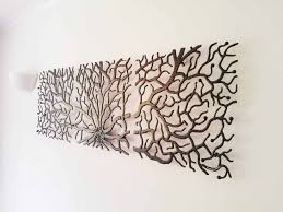 metal wall design modern living wall decor small sectionals and large metal wall also flat