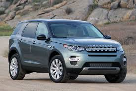 land rover discovery 2015 land rover discovery sport prices reviews and new model