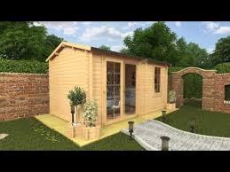 summer c cabins billyoh dorset log cabin summer houses garden buildings direct