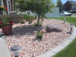 Rock For Landscaping by Idaho Falls Landscaping Products Wolverine Rocks U0026 Rubber