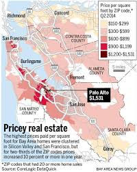 Price Per Square Foot To Build A House By Zip Code Modest Bay Area Homes Hit Mind Boggling Prices U2013 The Mercury News