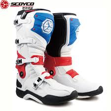 sport motorcycle shoes compare prices on mx racing shoes online shopping buy low price