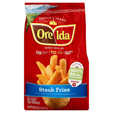 ore ida shoestring french fries nutrition facts style guru