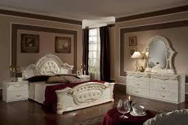 italian bedroom decorating ideas mahogany makeup table