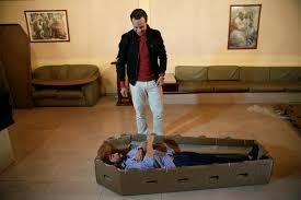 cost of caskets economic crisis cardboard coffins set trend as wooden