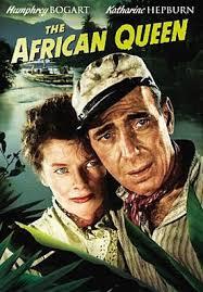 queen film details the african queen by john huston humphrey bogart katharine hepburn