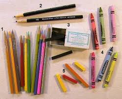 paper mate earth write pencils drawing materials handy tools for sketching watercolorpainting com crayons400325