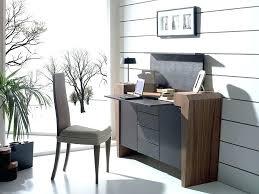 bureau secretaire moderne meuble secretaire design bureau moderne bois et oldnedvigimost info