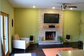 French Country Bookshelf French Country Stone Fireplaces Ideas White Wash Fireplace Designs