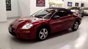 sold sold 2003 mitsubishi eclipse gs spyder w nav champion auto