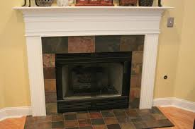 tiled fireplaces ideas the unique fireplace tile ideas u2013 the