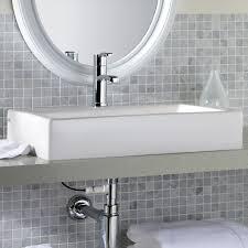 above counter bathroom sink studio above counter bathroom sink american standard