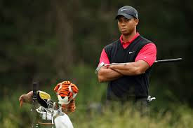 realistically when will tiger woods return to golf here are