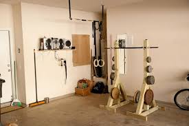 diy home gym equipment ideas decorin