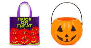 halloween buckets u0026 treat bags as low as 0 99 shipped the