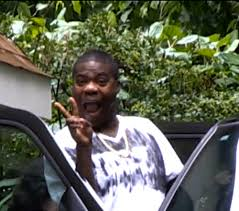 Peace Sign Meme - tracy morgan flashes the peace sign in first video since fatal