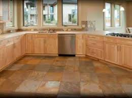 Ceramic Tile Kitchen Floor Designs Awesome Ceramic Tile Kitchen Flooring Smith Design Beautiful In