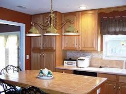Gray Kitchen With Oak Cabinets Kitchen Kitchen Colors With Honey Oak Cabinets Flatware Wall