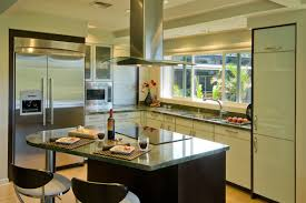 a room with a view kitchen archipelago hawaii luxury home design