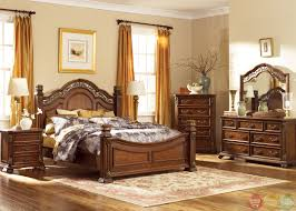 Poster Bedroom Sets - Carolina bedroom set
