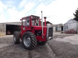massey ferguson 1200 4wd tractor
