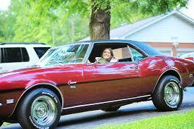 68 camaro ss 396 1968 camaro ss 396 harmon s cars