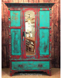 armoire wardrobe storage cabinet amazing shopping savings turquoise armoire wardrobe storage cabinet