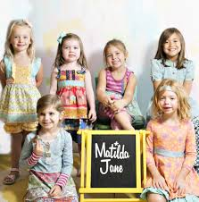 matilda janes trunk show exclusive sweet repeats