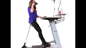 Locus Standing Desk Locus Bundle Pro By Focal Upright Usage Youtube