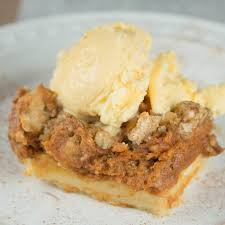 Pumpkin Bars With Crumb Topping Pumpkin Pie Layer Bars Simple Sweet Recipes