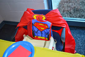 superman wrapping paper birthday ideas f w style