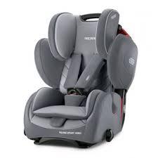 siege auto ricaro recaro sport aluminium grey siege auto 9 36kg recaro