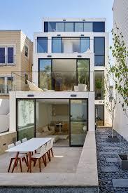 50 oakwood house stanley saitowitz natoma architects