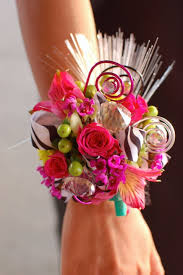 pink corsages for prom frequently asked prom corsage questions answered