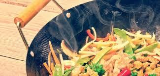 comment cuisiner au wok la cuisine au wok est saine le anaca3 com