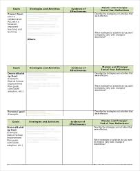 action plan templates 9 free word pdf documents download