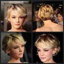 hairsyles that minimize the nose 20 best short wavy hairstyles short wavy hairstyles short wavy