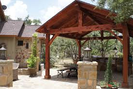 Covered Patio Ideas For Backyard by Designs For Outdoor Covered Pavilions About What Makes Our