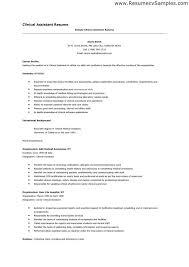 Medical Billing Resume Sample Free by Medical Resume Medical Assistant Resume Example Sample Medical