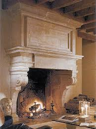 Shabby Chic Fireplaces by Shabby Chic White Wooden Fireplace Mantel For Rustic Living Room